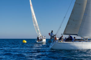 Trofeo Megale Hellas @ Marina di Pisticci