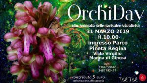 OrchiDay @ Marina di Ginosa