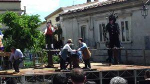Festa della Madonna della Stella e dei Nusazit @ San Costantino Albanese