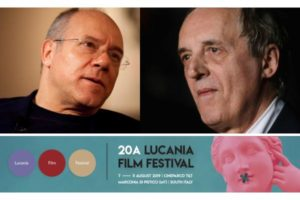 Lucania Film Festival @ Marconia