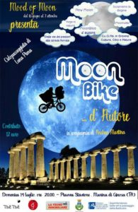 Moonbike @ Ginosa Marina - Metaponto