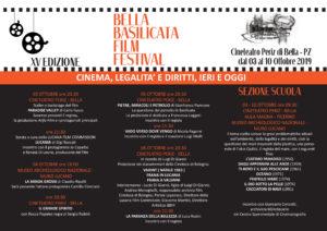 Bella Basilicata Film Festival @ Bella