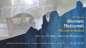 Giornate Medioevali @ Brindisi di Montagna