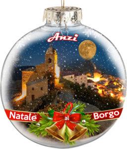 Natale al Borgo @ Anzi