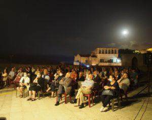…E quindi uscimmo a riveder le stelle @ Matera