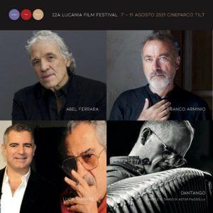 Lucania Film Festival 2021 @ Marconia