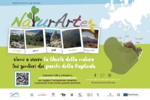 NaturArte 2021 @ Basilicata
